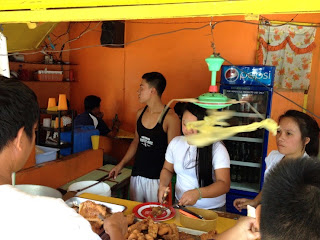 Carding Pork and Fried Chicken, Don Julio Llorente Street, Cebu City