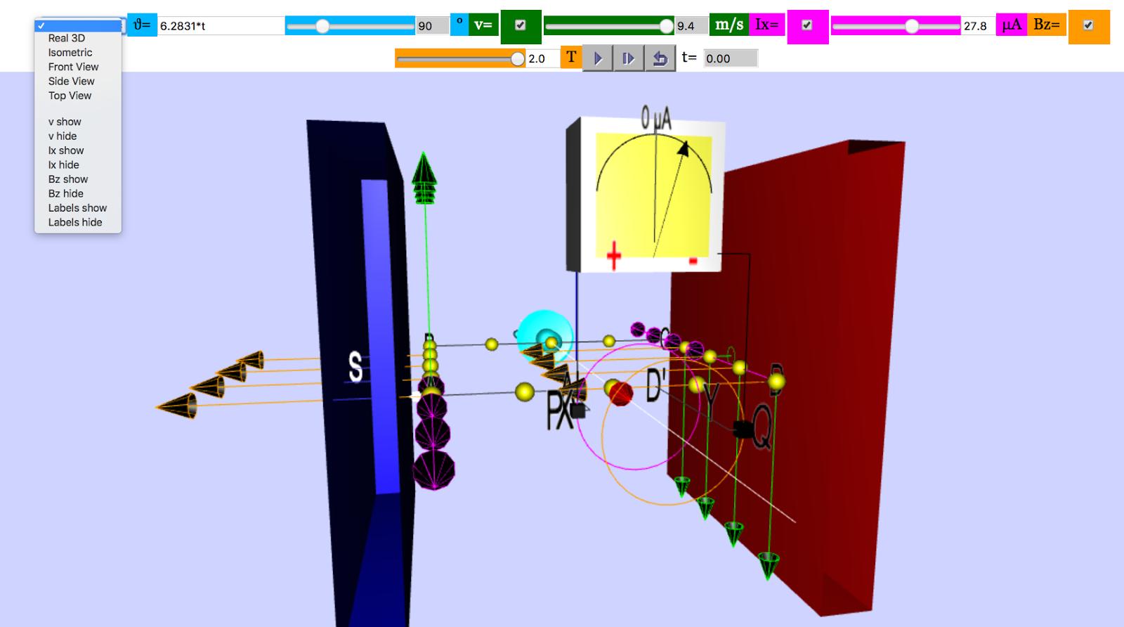 Java Circuit Simulator Source Code Manual Guide Wiring Diagram Screenshot Of In Falstad Ejs Open Alternating Current Generator Model Applet Ac Rh Weelookang Blogspot Com