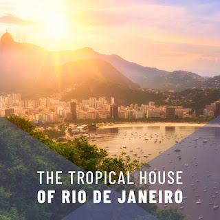 Various Artists - The Tropical House of Rio De  [iTunes Plus AAC M4A]