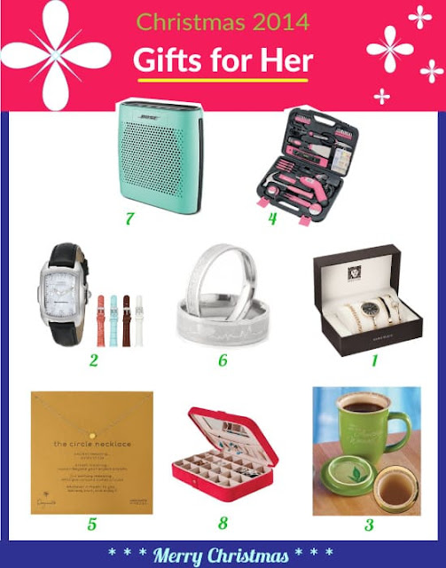 Unique Christmas gifts for Girlfriend 2018