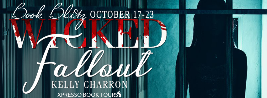 Wicked Fallout Book Blitz