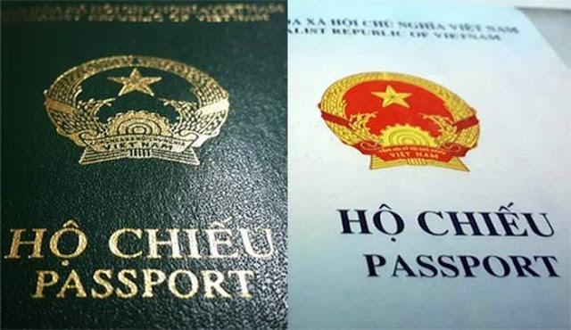 Bộ Công an đề xuất quy định mới liên quan đến hộ chiếu