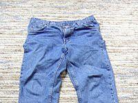 Tips Memilih Jeans Yang Tepat