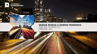 Lyrics For You to Wake Up - Denise Rivera & Dennis Pedersen