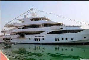 UAE superyacht builder Gulf Craft says Maldives offers rich rewards