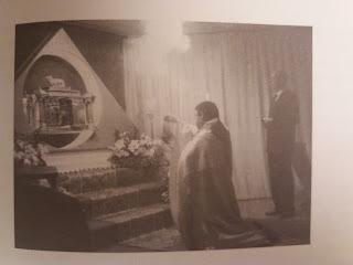 Historia de la Parroquia - 13ª Entrega