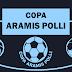 Copa Aramis Polli de futebol: Resultados da 7ª rodada 1ª fase e classificação das chaves