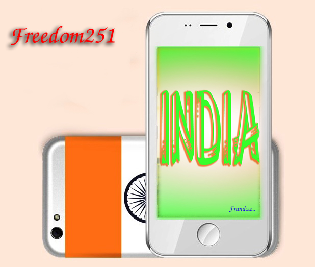 Freedom 251 Bookings, Freedom251.com, Buy FREEDOM251