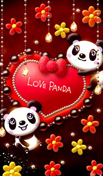 -Love Panda-