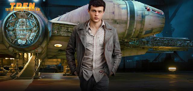 Actorul Alden Ehrenreich, îl va interpreta pe carismaticul personaj Han Solo din universul Star Wars