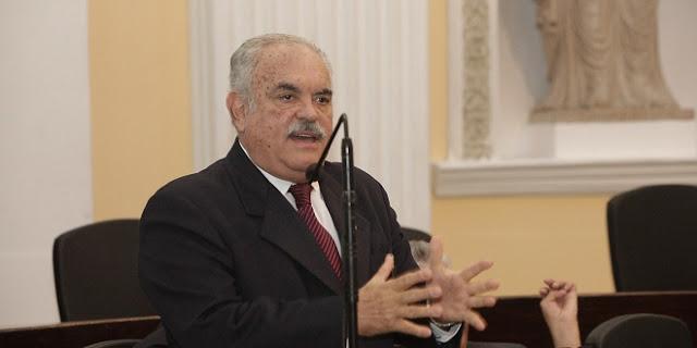 Deputado Ricardo Costa solicita melhorias para a PE-075