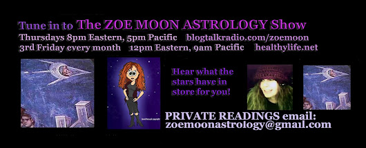 ZOE MOON ASTROLOGY MARCH MONTHLY HOROSCOPES 2017