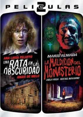 Una Rata en la Oscuridad edición en DVD