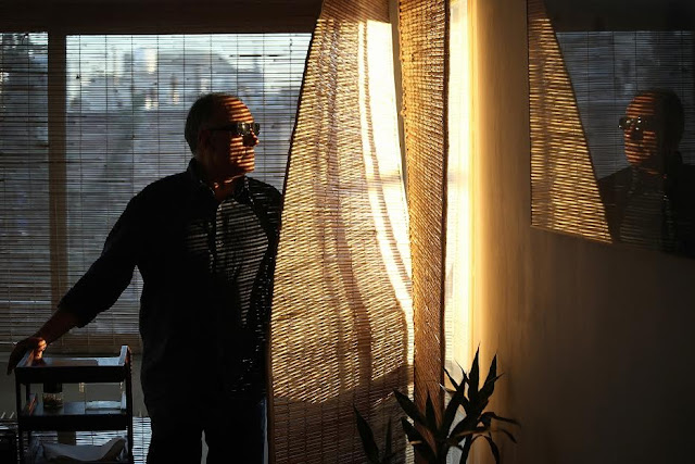 '76 Minutes and 15 Seconds with Kiarostami' abrirá el homenaje de Seminci a Abbas Kiarostami
