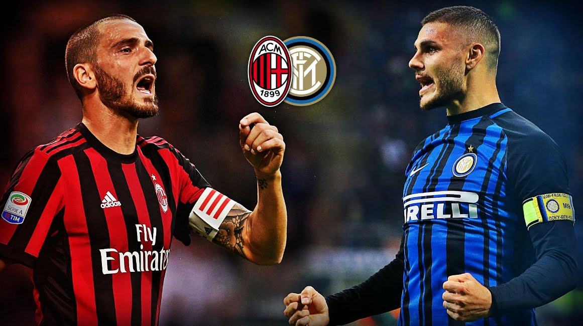 Vedere Milan-Inter Streaming Gratis Rojadirecta