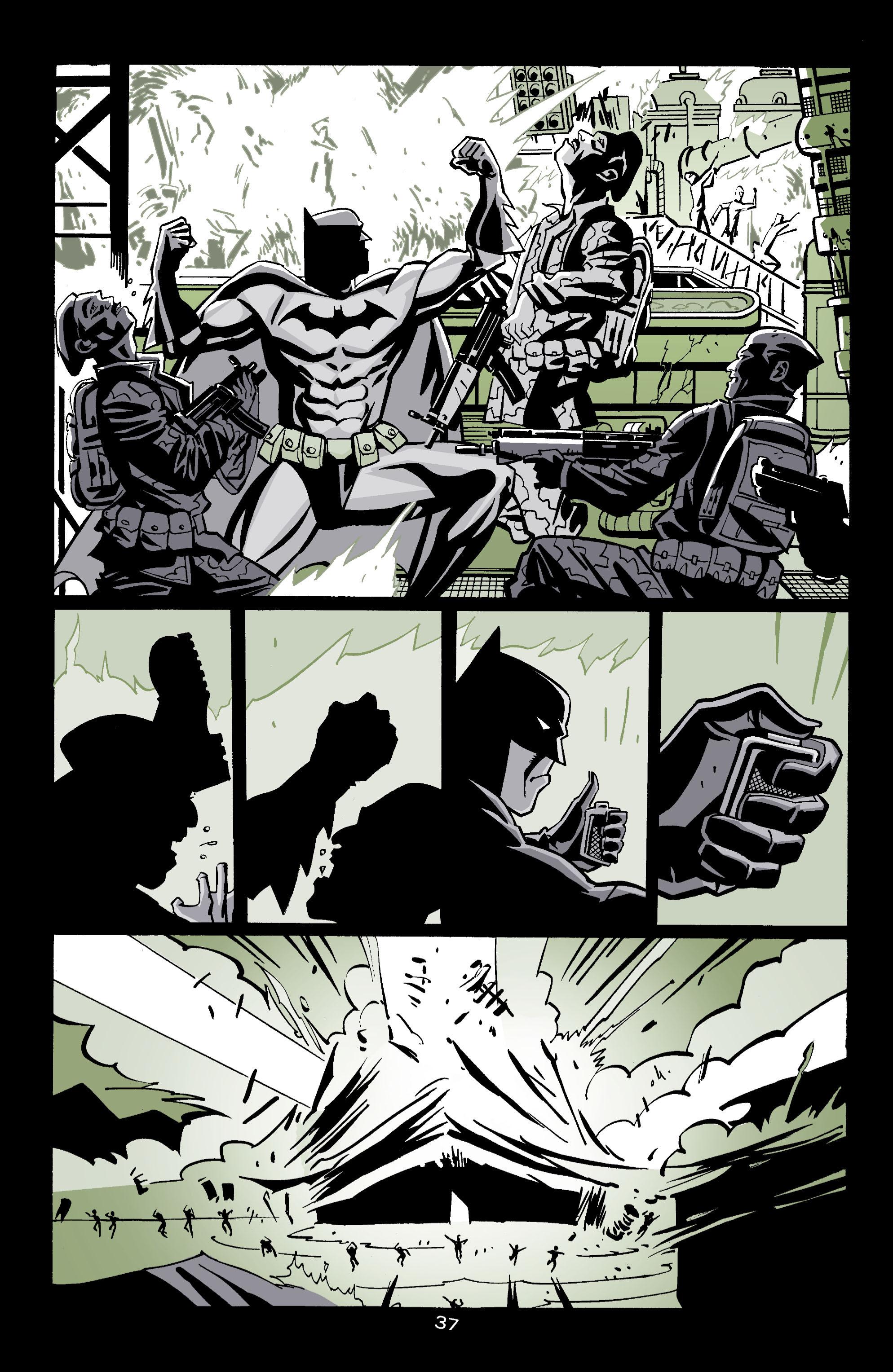 Detective Comics (1937) 750 Page 37