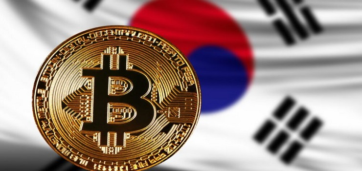 Finally South Korea Government Released a Guidelines About Regulation for Cryptocurrency Exchange