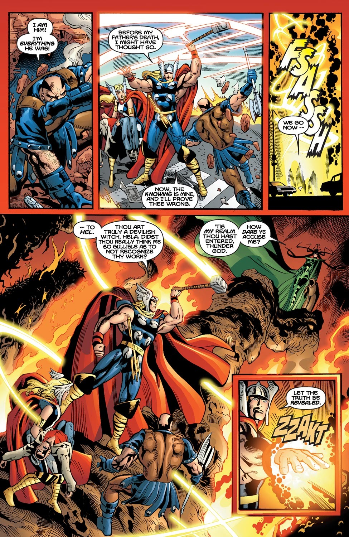 Thor (1998) Issue #43 #44 - English 18