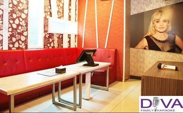 Harga Room Diva Tebet Karaoke Keluarga Jakarta Selatan