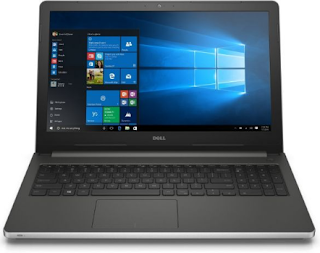 Dell Inspiron 5558 Drivers For Windows 10 64-bit, Windows 7 64-bit