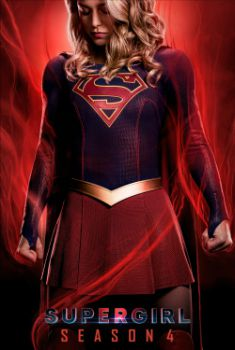 Supergirl 4ª Temporada Torrent – WEB-DL 720p/1080p Dual Áudio
