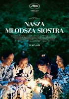 nasza młodsza siostra plakat film