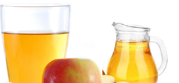 Home remedies for sebaceous cyst removal - Apple Cider Vinegar
