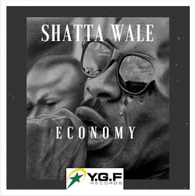 Shatta Wale Economy Lyrics