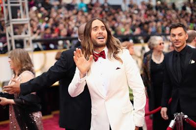 """Вручение премии """"Оскар"""" 2014 год"""