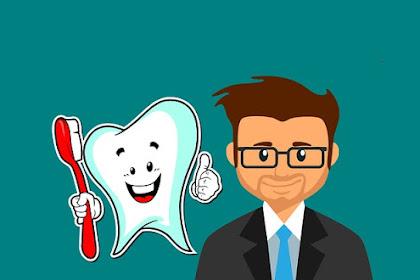 Cara Alami Mengatasi Sakit Gigi, Ternyata Obatnya di Sekitar Anda !!!