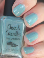 Chaos & Crocodiles Hella Holo Customs Narwhals Eat Macarons Too