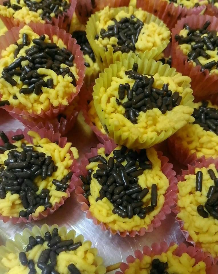 food lifestyle education parenting diy cararesepi Resepi Biskut Sarang Semut Hanieliza Enak dan Mudah