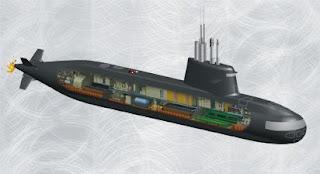 Kapal selam S1000