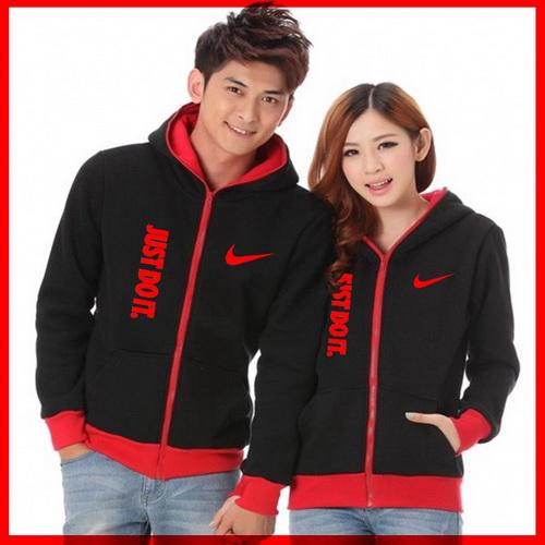 jaket couple big size
