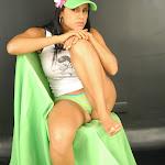 Andrea Rincon – Selena Spice – Cachetero Verde Foto 65