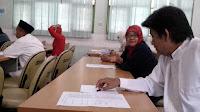 Rapat Persiapan Pelaksanaan PPDB SMAN 110 Jakarta