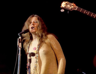Today in Southern History: Janis at Monterey
