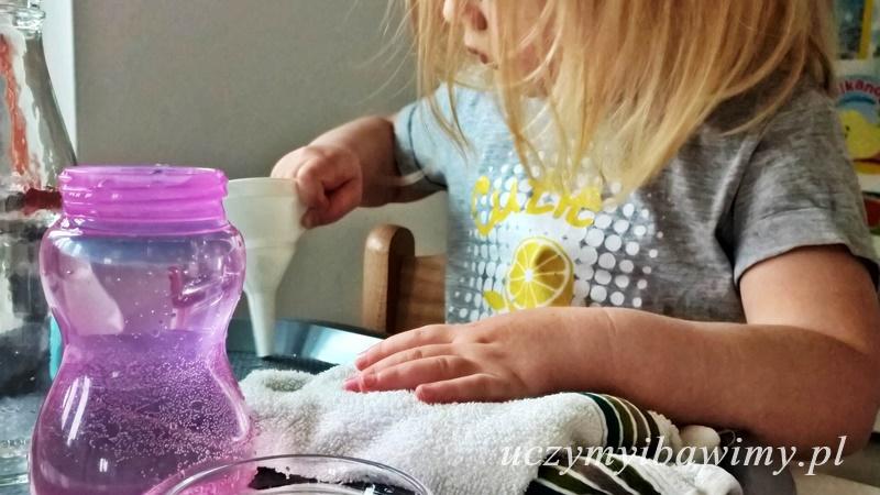 Życie praktyczne Montessori