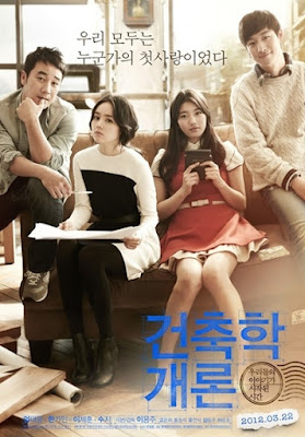 Film Korea Architecture 101 Subtitle Indonesia