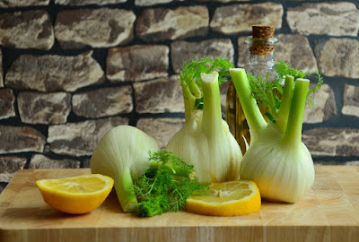 El hinojo, una planta con grandes beneficios para la salud