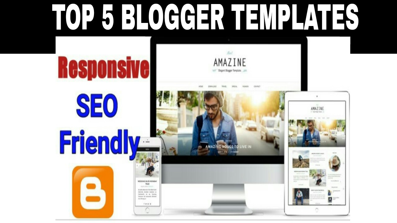 Wunderbar Blogger Einfache Vorlagen Bilder - Entry Level Resume ...