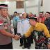 Jaga Kedamaian di Kalteng, Kapolda Inisiasi Silahturahmi Kebangsaan Da'i Huma Betang