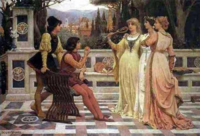 helen and menelaus relationship questions