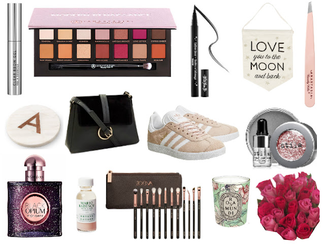 Valentine's Day Wishlist