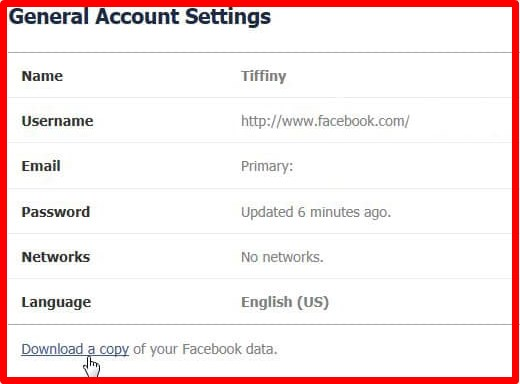 How to recover deleted facebook messages jason queally how to recover deleted facebook messages ccuart Choice Image