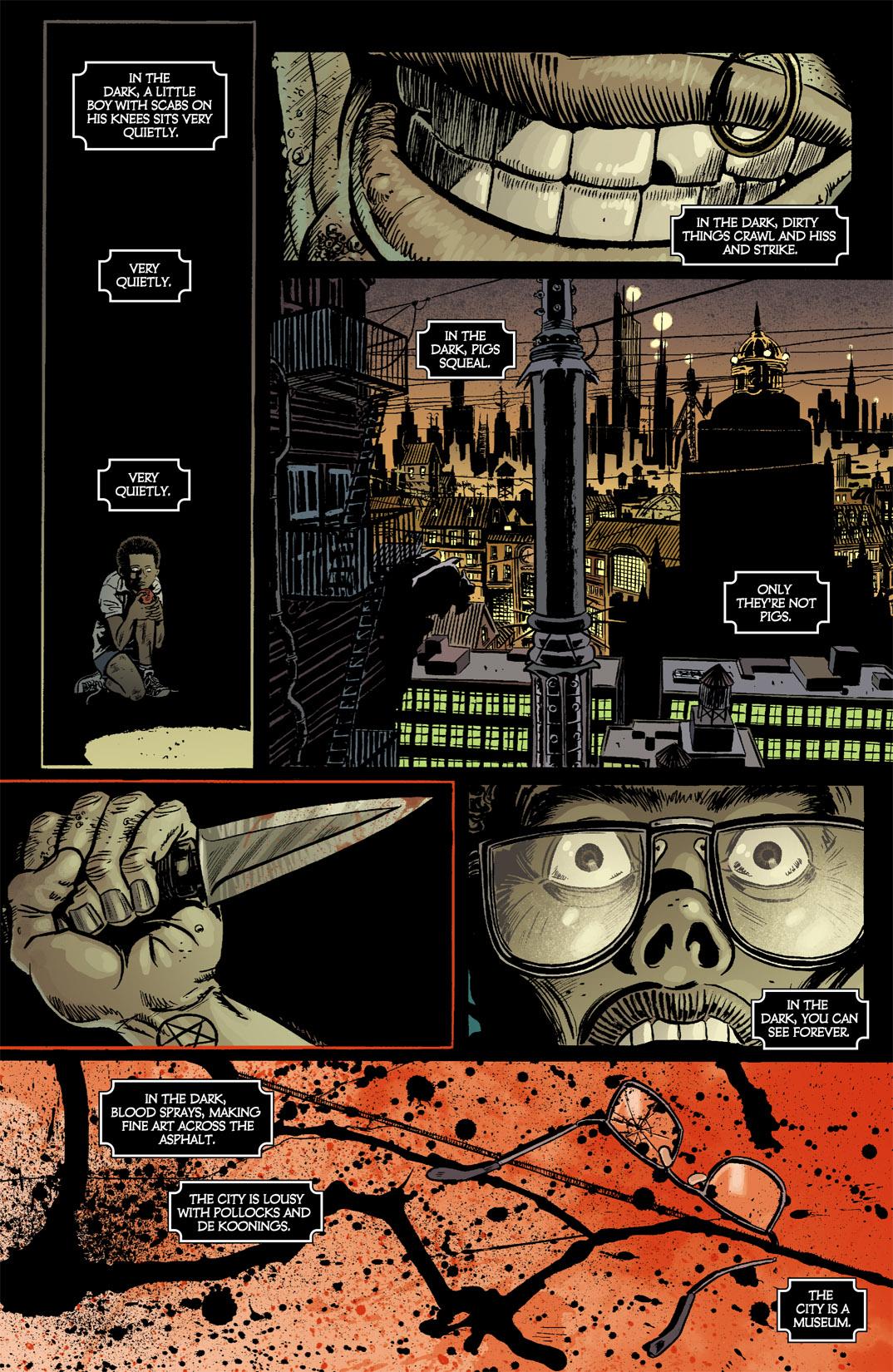 Detective Comics (1937) 800 Page 32