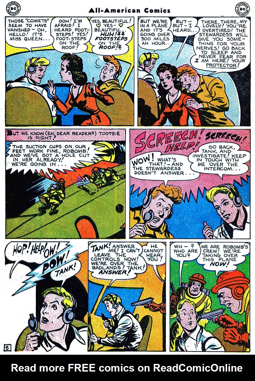 Read online All-American Comics (1939) comic -  Issue #73 - 46