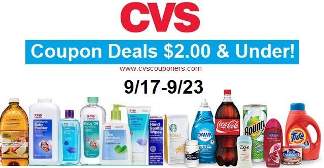 http://www.cvscouponers.com/2017/09/cvs-coupon-deals-200-under-917-923.html