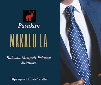 Peluang Bisnis Reseller Dan Agen Kaos Makalula Singkawang, Kalimantan Barat