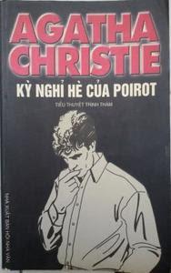 Kì Nghỉ Hè Của Poirot - Agatha Christie